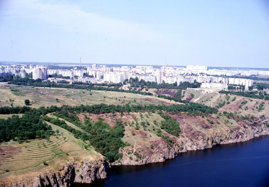 Хортицкий район