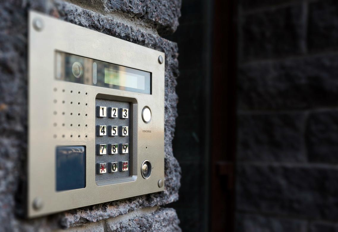 Безопасность здания